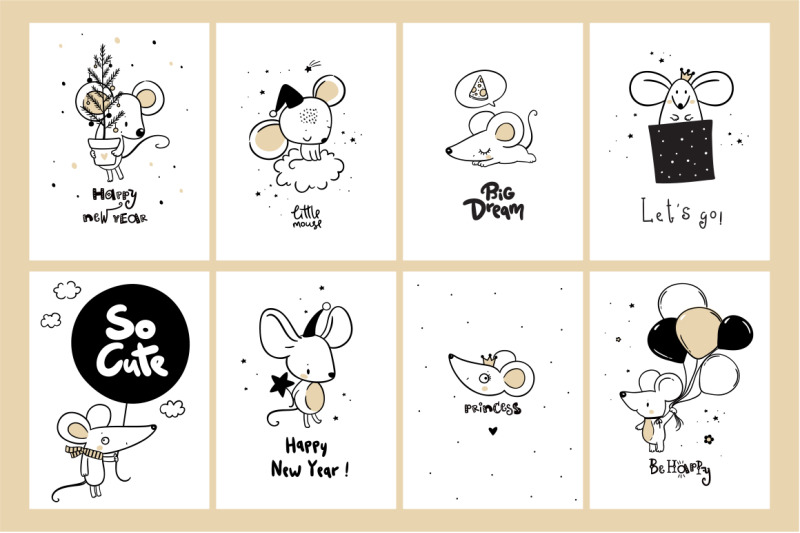 cute-mouses-illustration