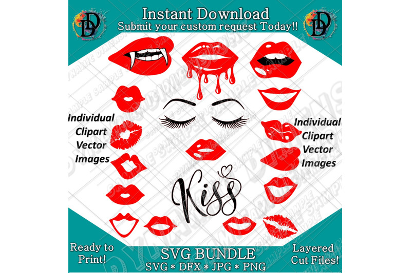 lips-svg-lips-clipart-red-lips-eyelashes