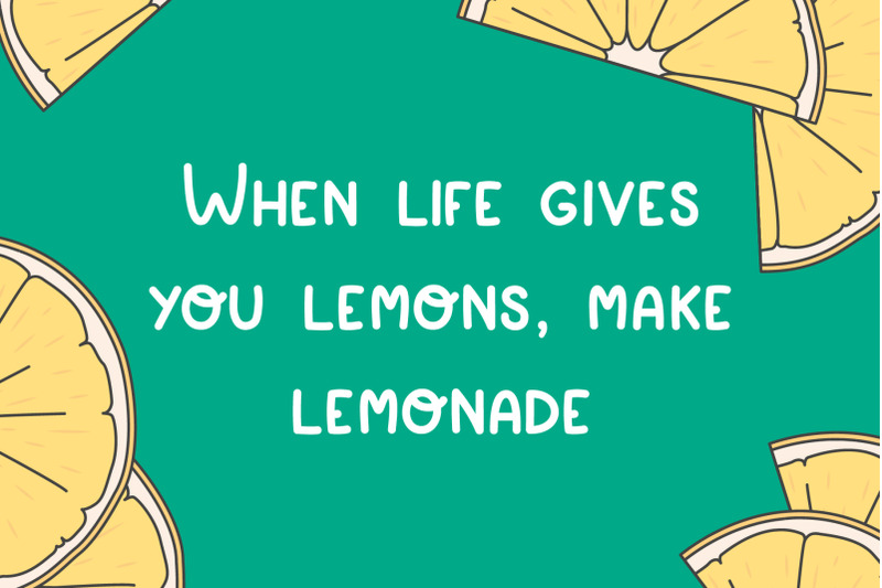 simple-playful-font-lemon