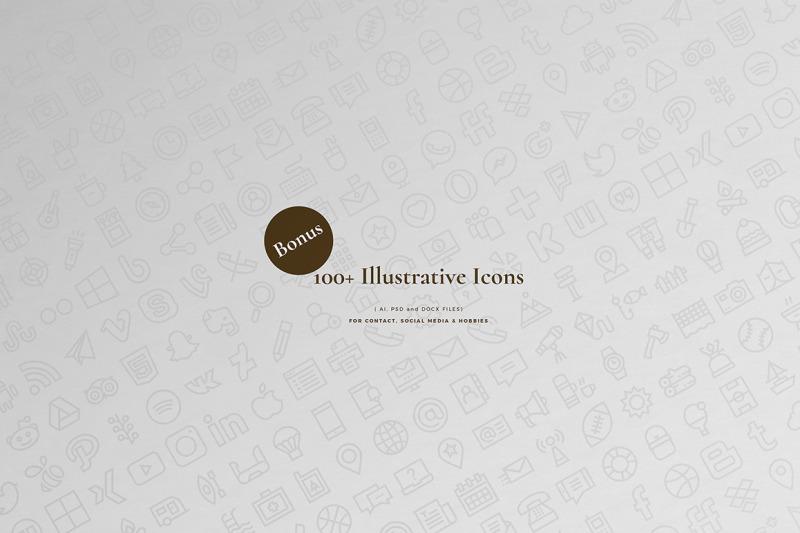 thanos-resume-template
