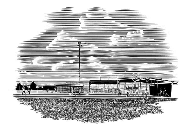 left-field