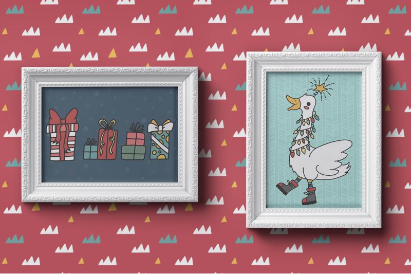 wonderful-winter-illustration-pack