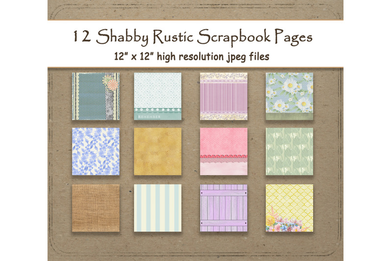 shabby-chic-digital-paper-layout-12-quot-x-12-quot-pattern-texture-scrapbook-f