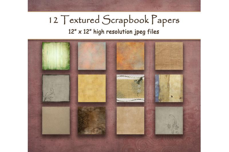 textured-digital-paper-12-quot-x-12-quot-antique-distressed-scrapbook-paper-pa