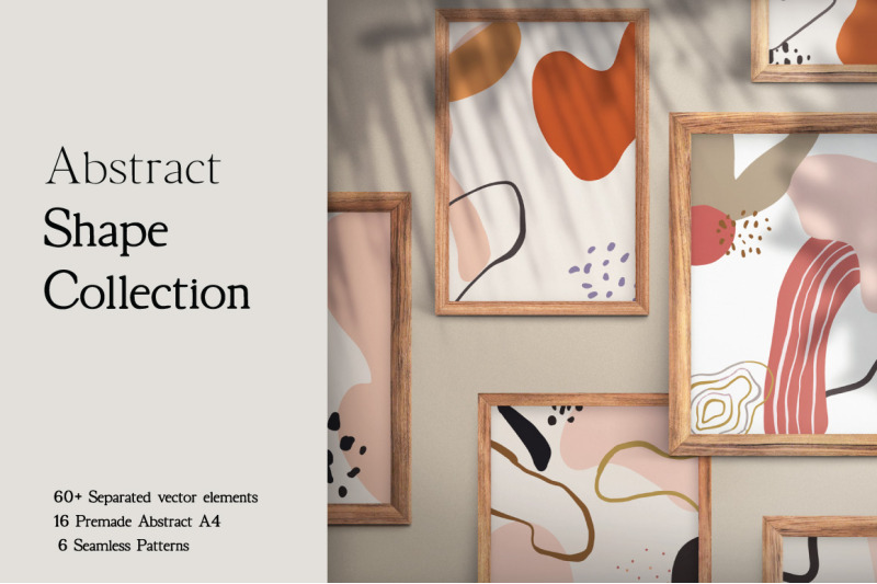 abstract-shape-collection