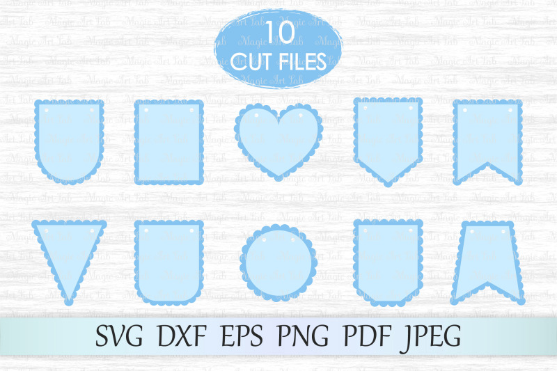scalloped-banners-svg-bunting-banners-svg-banners-cut-file