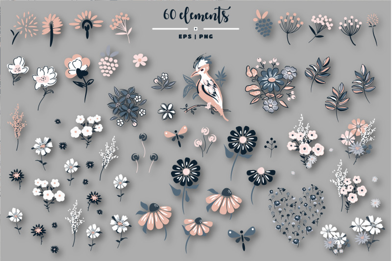 floral-field-patterns-amp-graphics