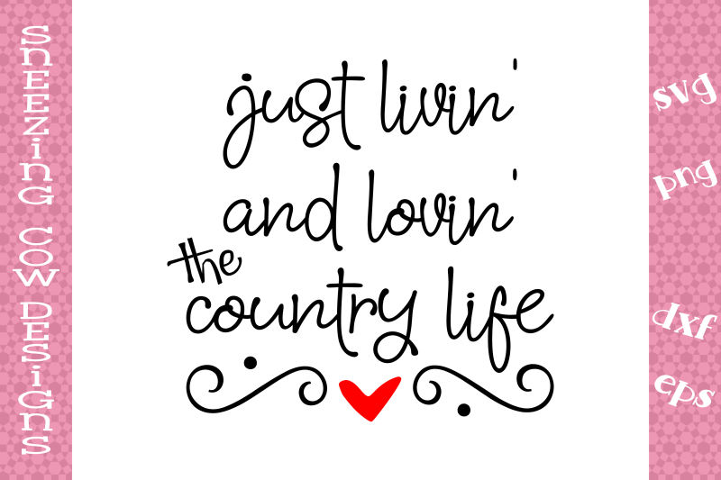 just-livin-and-lovin-the-country-life