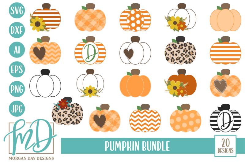 pumpkin-svg-bundle
