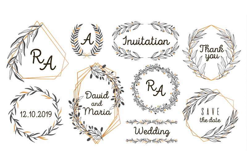 wedding-set