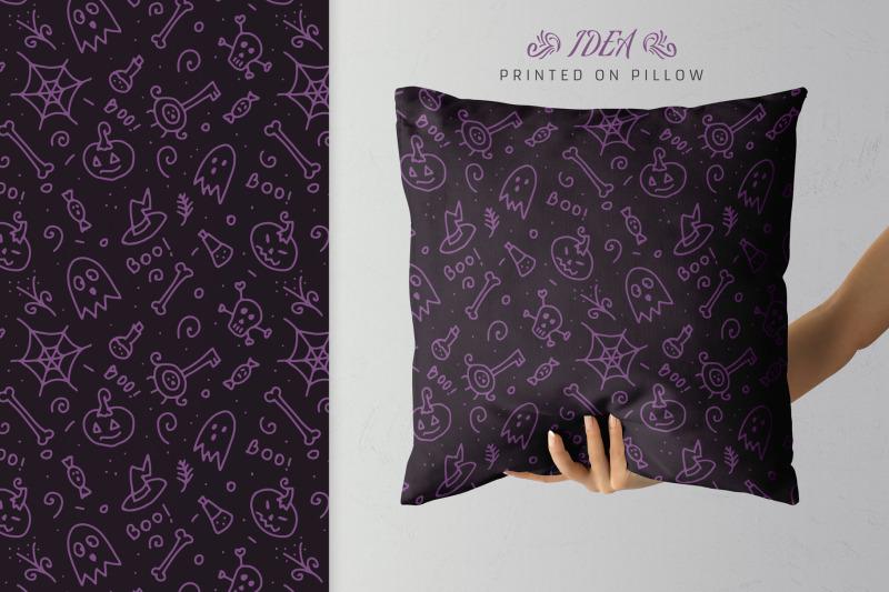 100-seamless-patterns-vol-3-halloween