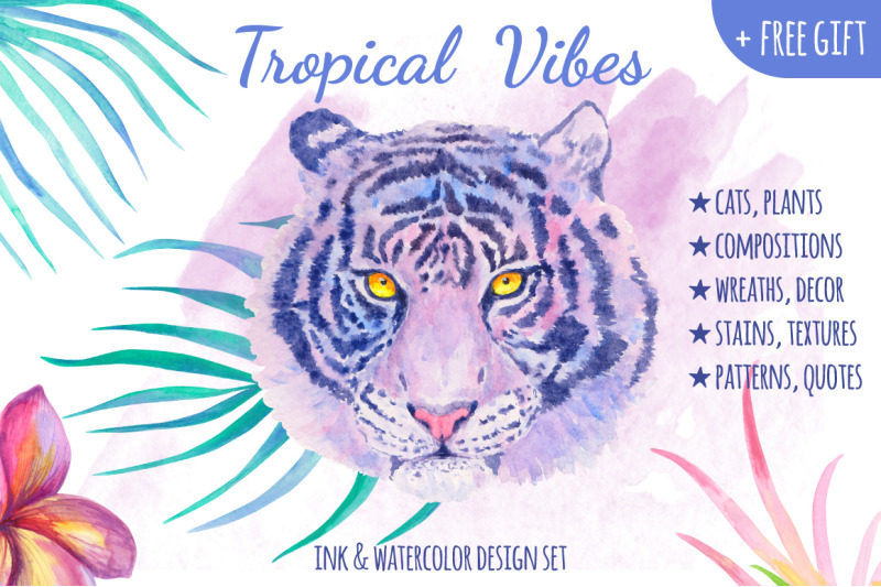 tropical-vibes