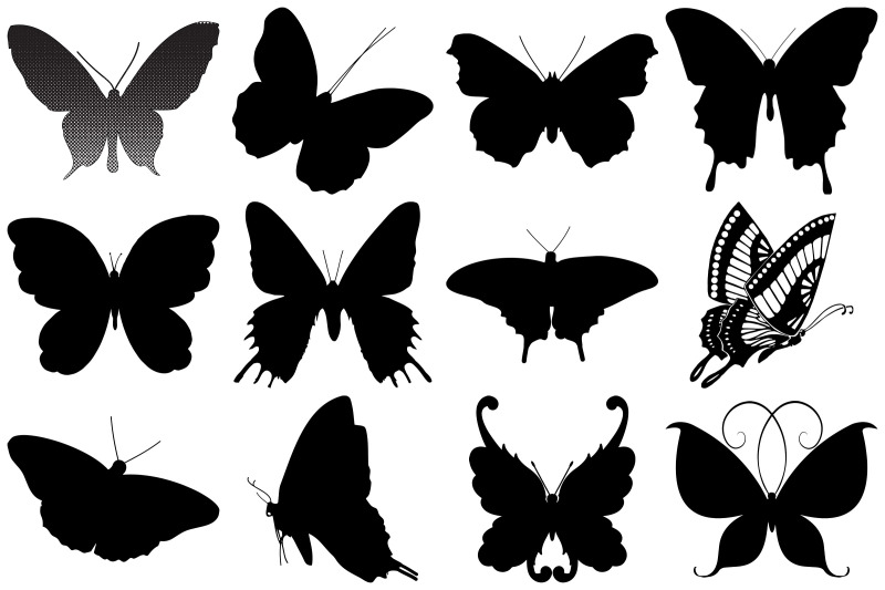 butterfly-silhouettes-ai-eps-png