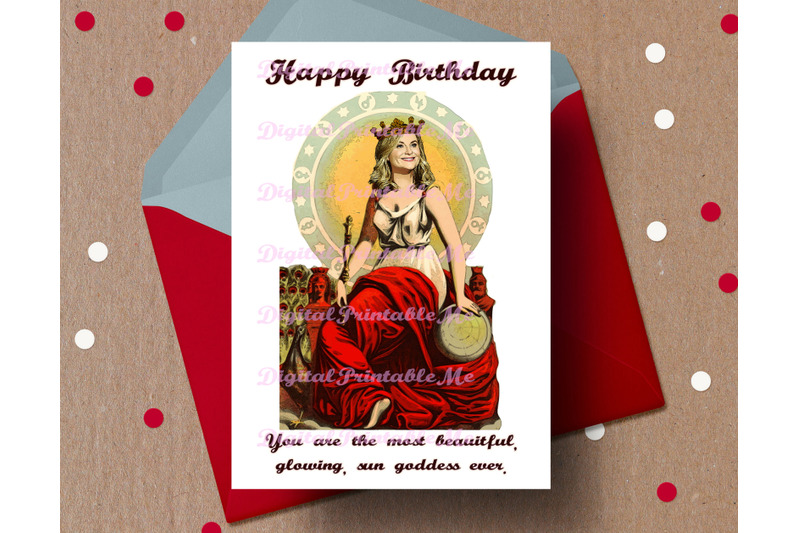 birthday-card-leslie-knope-card-glowing-sun-goddess-friendship-pri