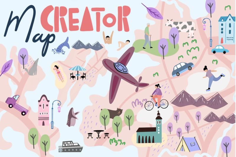 map-creator