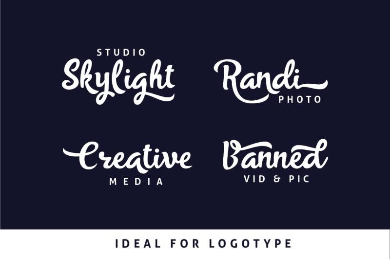 skyoval-typeface
