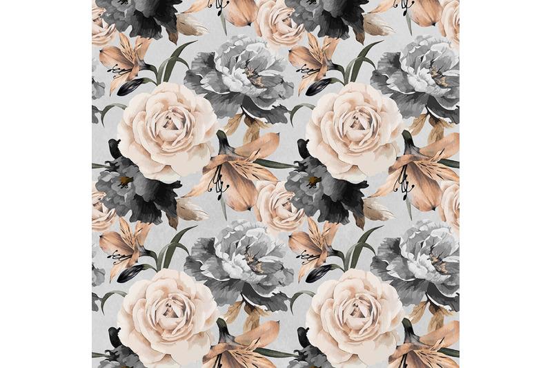 rose-digital-paper