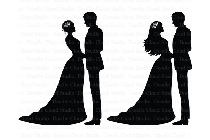 wedding-svg-bride-and-groom-svg