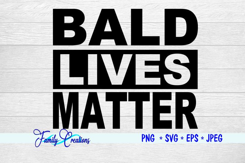 bald-lives-matter