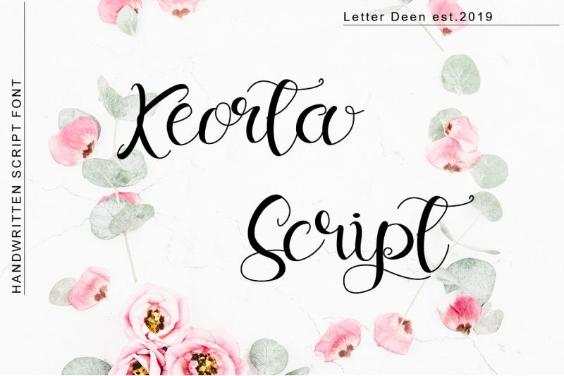 keorta-script