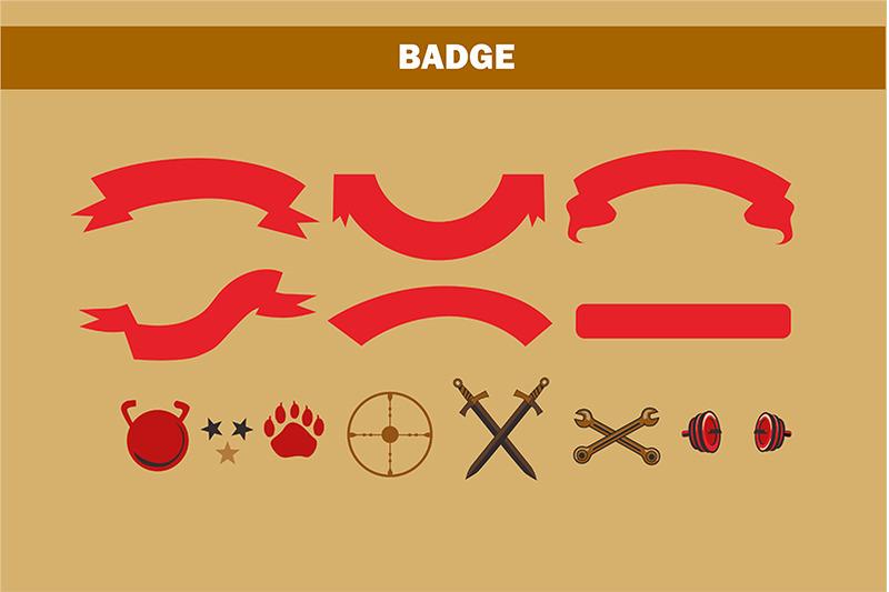 animal-logo-templated