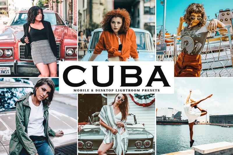 cuba-mobile-amp-desktop-lightroom-presets
