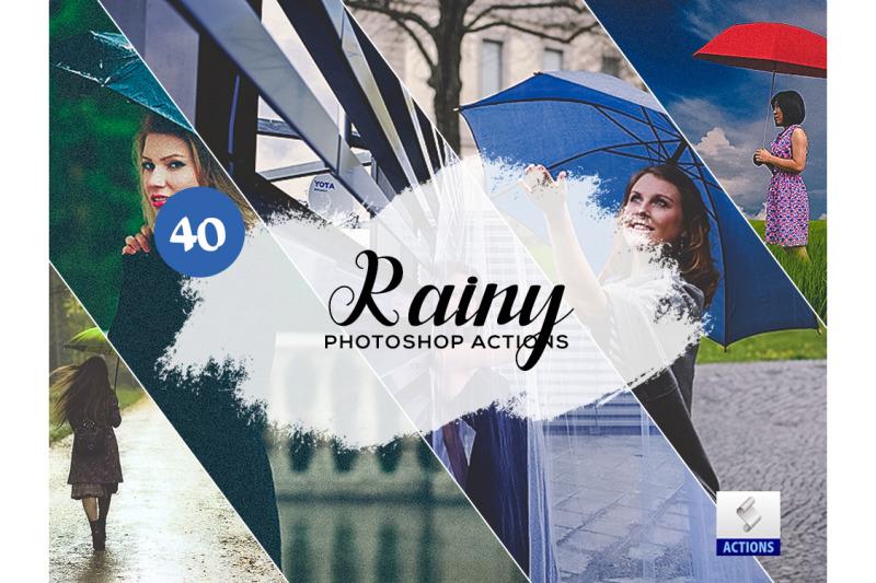 40-rainy-photoshop-actions