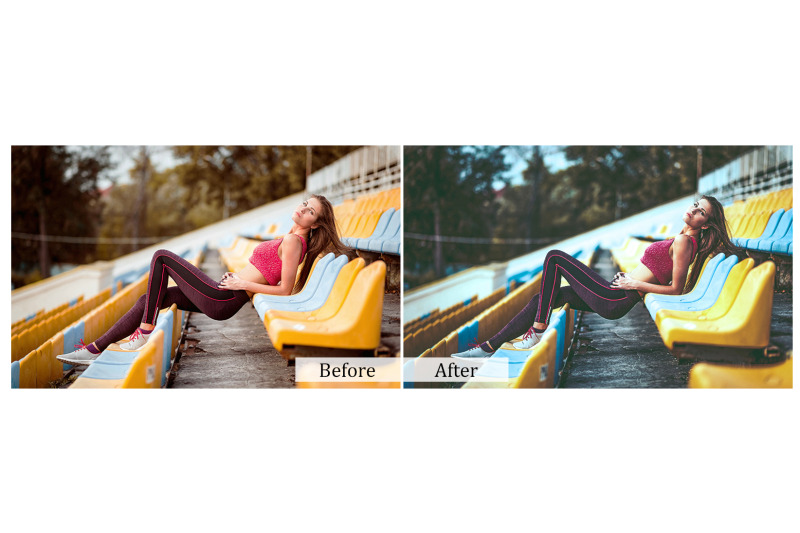 125-matte-dream-photoshop-actions