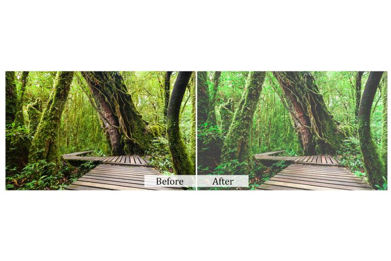 80-landscape-dream-photoshop-actions