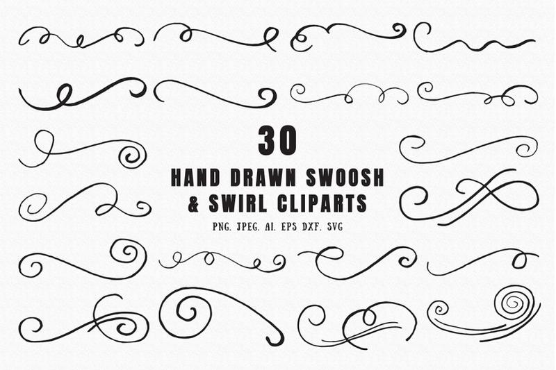 30-hand-drawn-swoosh-amp-swirl-cliparts