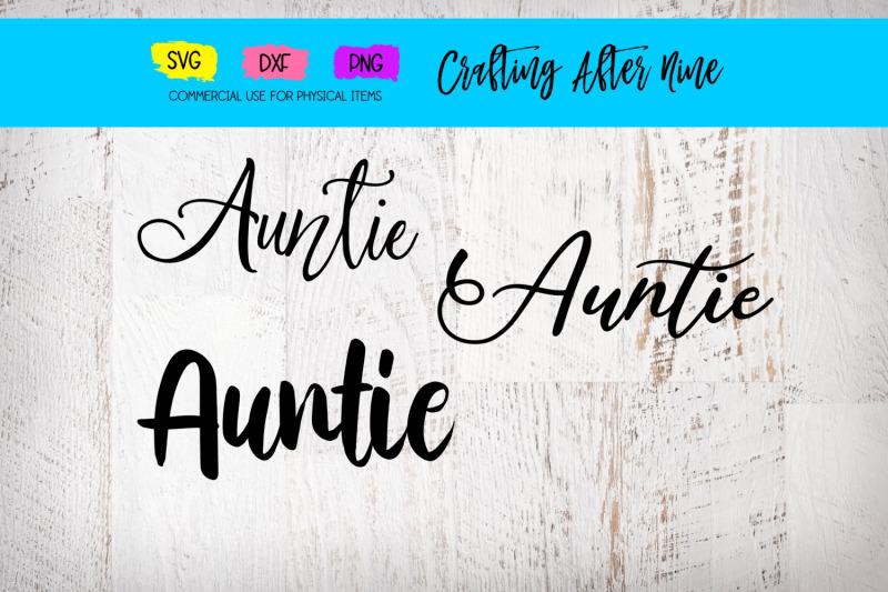 auntie-bundle-pregnancy-announcement-auntie-svg-aunt-to-be-blessed