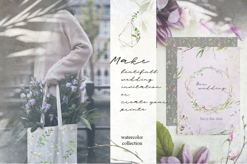 wild-and-elegant-flowers-watercolor-collection