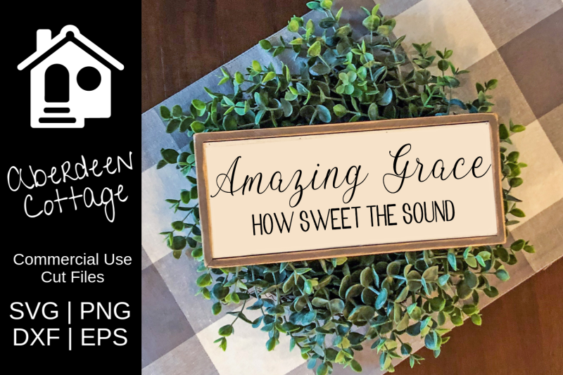 amazing-grace-how-sweet-the-sound-svg