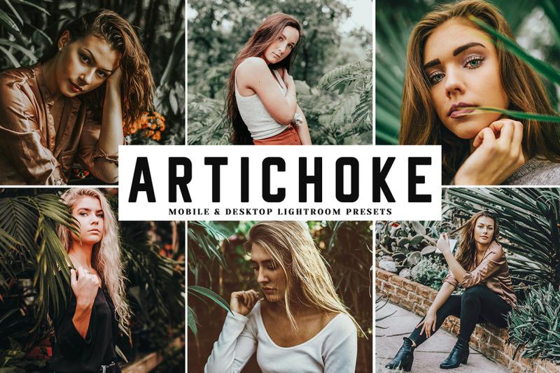 artichoke-mobile-amp-desktop-lightroom-presets