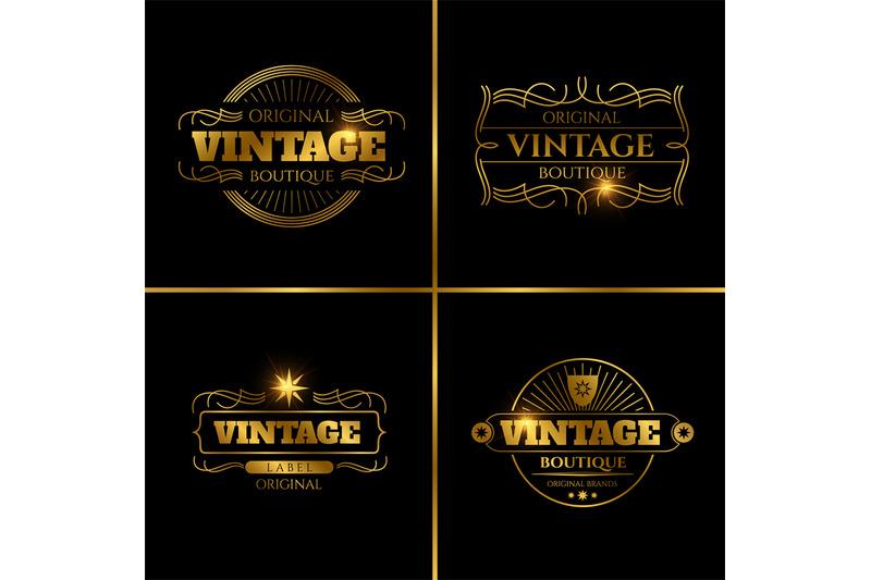 retro-labels-design-for-vintage-cards
