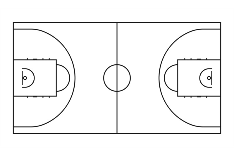 basketball-court-line-vector-background-outline-basketball-sports-fie