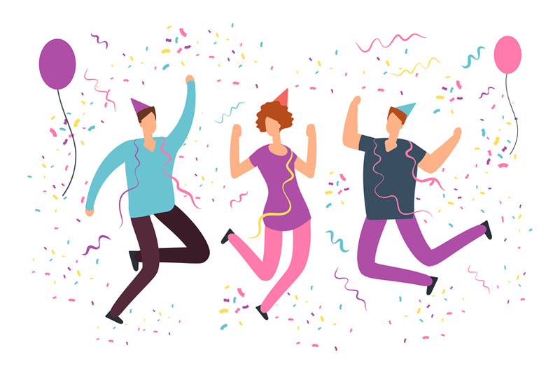 happy-jumping-people-with-falling-confetti-balloons-at-fun-birthday-p