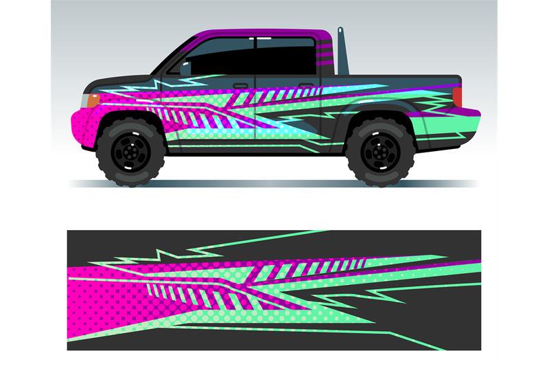 racing-car-decals-sport-vehicle-vinyl-stickers-vector-set