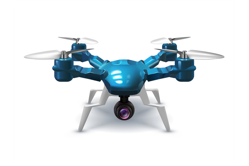 realistic-unmanned-drone-with-recording-camera-copter-with-remote-con