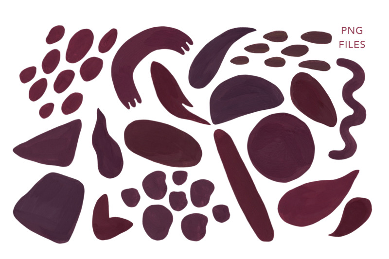 abstract-shapes-hand-drawn-texture