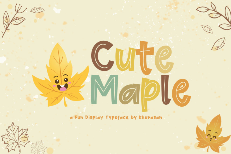 cute-maple