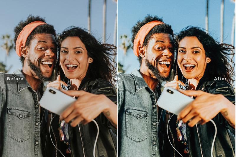 selfie-filters-mobile-amp-desktop-lightroom-presets