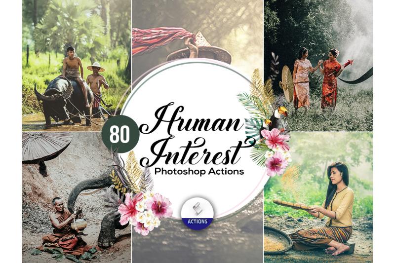 80-human-interest-photoshop-actions