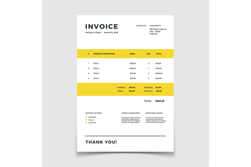 invoice-template-quotation-table-paper-prder-for-bookkeeping-services