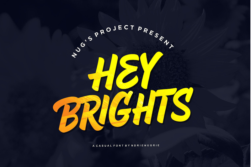 hey-brights