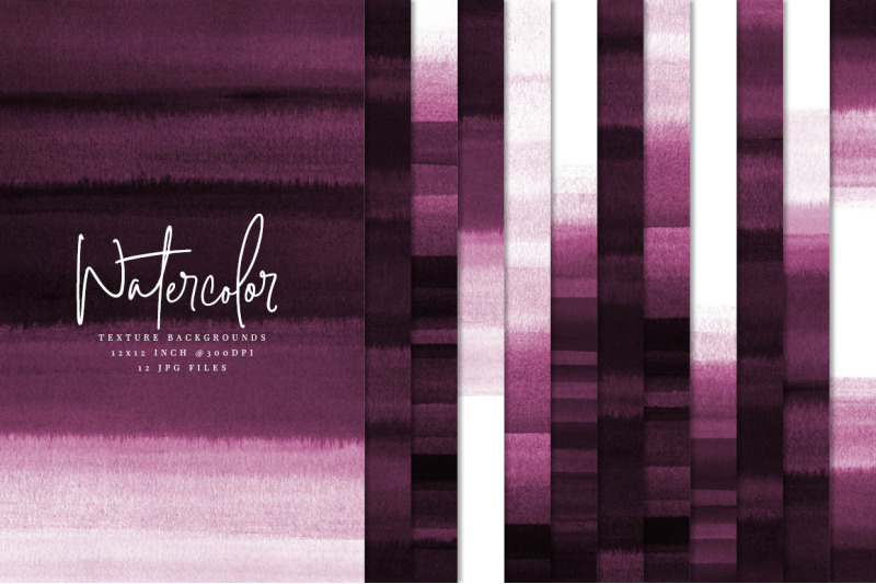 plum-and-pink-watercolor-textures-02