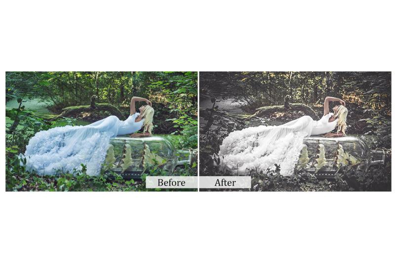 130-fairytale-photoshop-actions