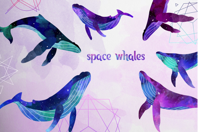 space-whales