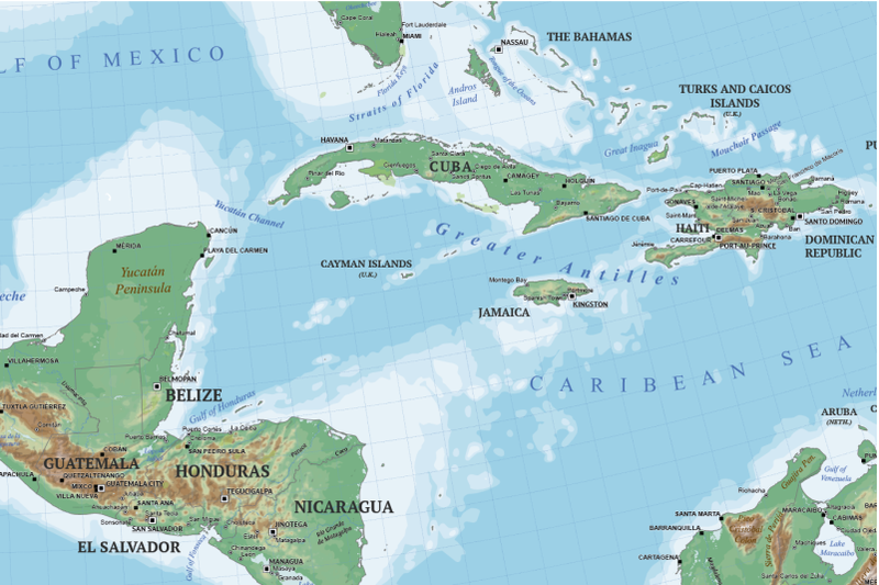shaded-relief-map-of-north-america