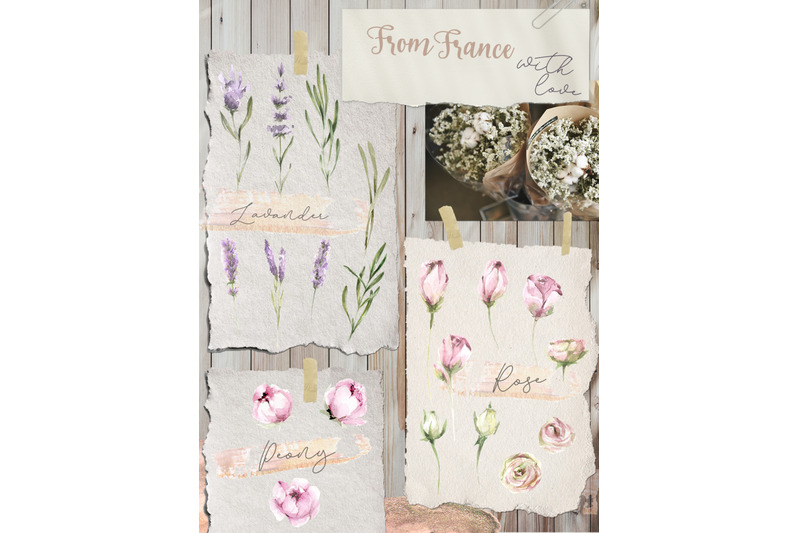 from-france-with-love-watercolor-collection